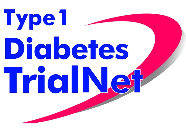 Type 1 Diabetes Trialnet: Supported by: National Institutes of Health, JDRF, and the American Diabetes Association.